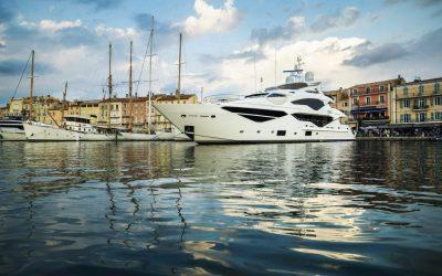 Sunseeker, Princess Yachts, Fairline Boats & Sealine