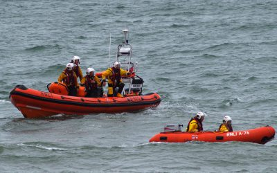 Hypro Marine – Suppliers to the RNLI