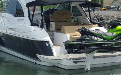 The 'FreedomLift' is now available from Hypro Marine.