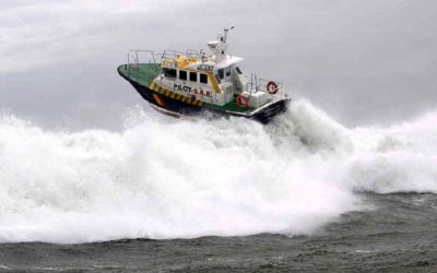 Safehaven Marine – Steering System