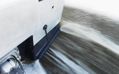 Hypro Marine become UK distributor for Zipwake dynamic trim control systems