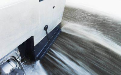 Hypro Marine become UK distributor for Zipwake dynamic trim control systems