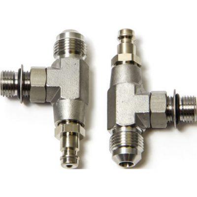 HF6003 Hynautic Hose (pair)