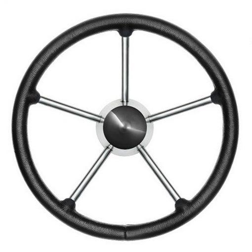 1731421P2 Destroyer 5 Spoke Steering Wheel