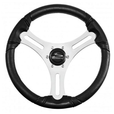 PU033101-01 Steering Wheel
