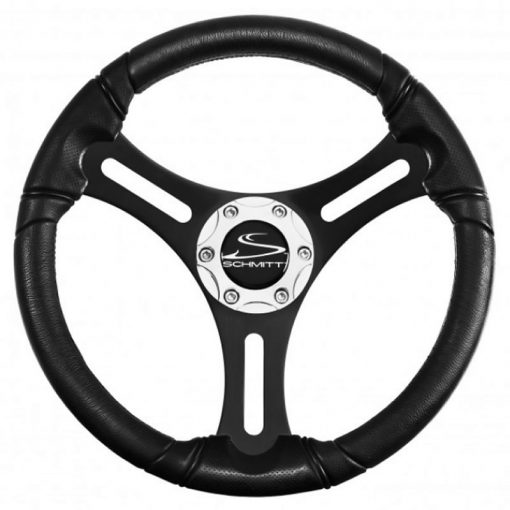 PUO31101-02 Steering Wheel