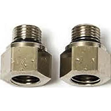 HF6012 5 ORB(M)-1/4 NPT(F) (pair) (343087)