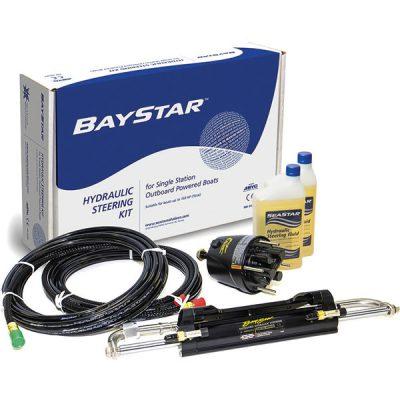 Baystar Outboard Hydraulic Steering