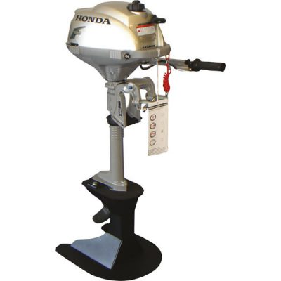 ME-90 Small Outboard Display Stand