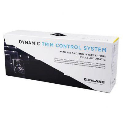 Zipwake Interceptor Box Kit