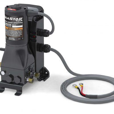 Seastar Autopilot & Power Assist Units