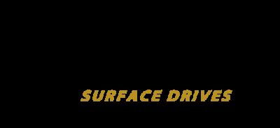 Q-SPD Surface Drives - High Performance Marine Propulsion
