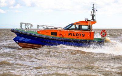 Hypro Marine awarded prestigious Pilot Boat contract.